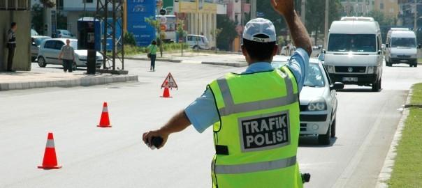 trafik cezası ödeme